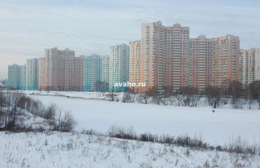 Жк красногорье (павшинская пойма) - официальный сайт, цены н.